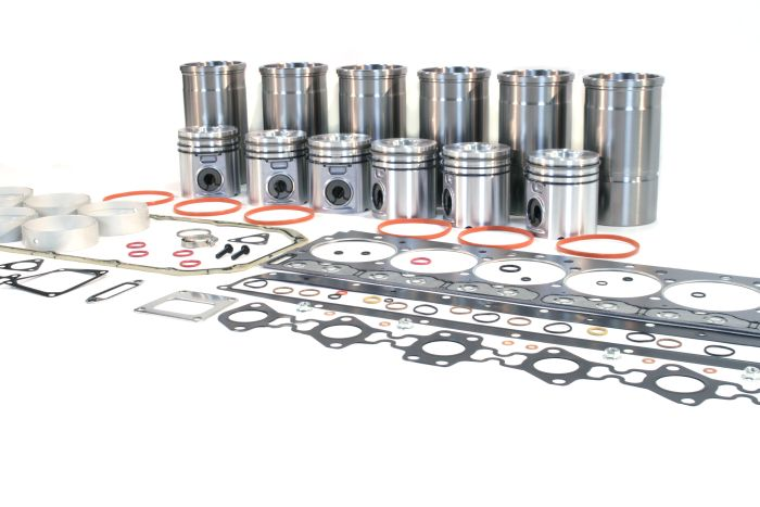 Inframe Engine Kits Maintenance Work Truck Online
