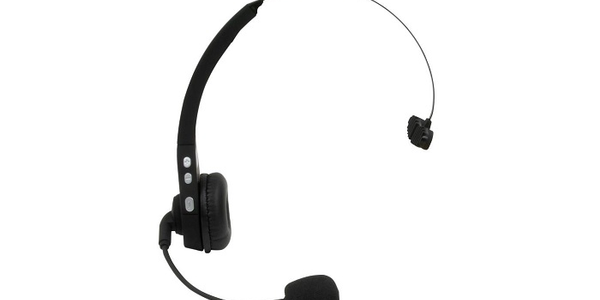 RoadKing Bluetooth Headsets