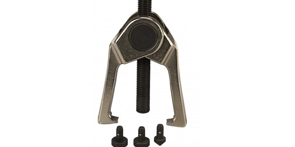 Tie Rod and Ball Joint Remover
