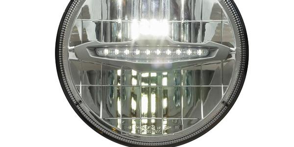 Opti-Brite LED Headlamps