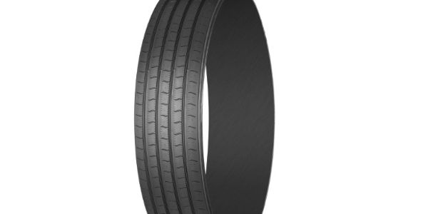 Retread Tire for Regional Applications