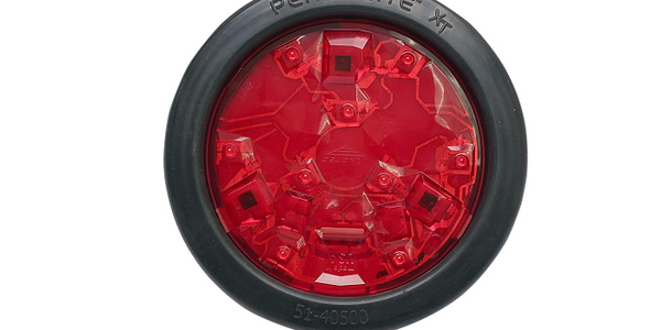 Permalite Round Rear Lighting