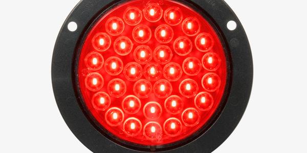 4-inch Round Light