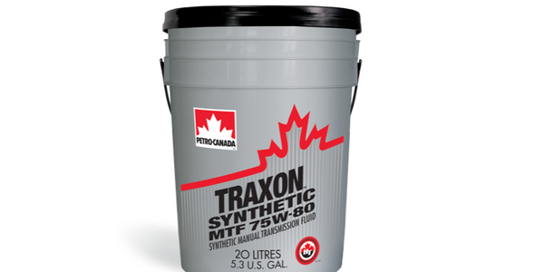 Traxon Synthetic Gear Oil