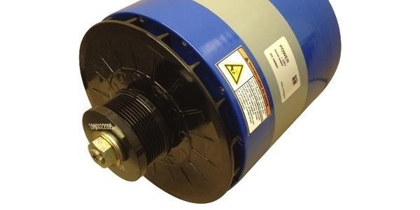 Air-Cooled Brushless Alternator