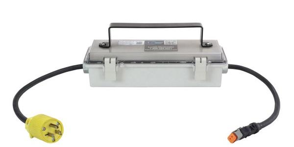 DCP-5-HD Power Converter