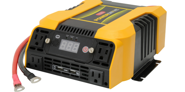 PowerDrive 2.0 Power Inverters