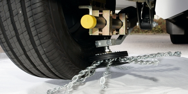 RUD-ROTOGRIP for Light Trucks