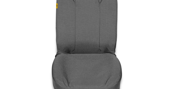 Ranger Design Van Seat Covers (PHOTO: Ranger Design)