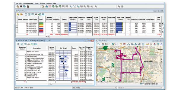 Roadnet Transportation Suite 3.7.3