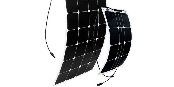 Solar Flex Solar Panels