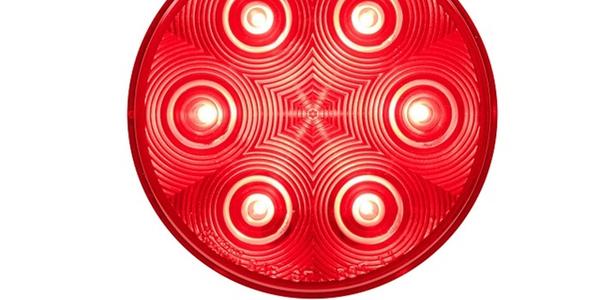 LED SuperLamp Lights