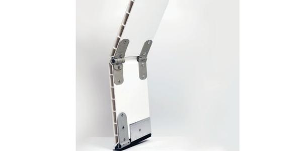 WeatherTite Pro Roll-Up Door