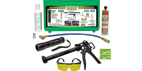 TP-8616 Leak Detection Kit