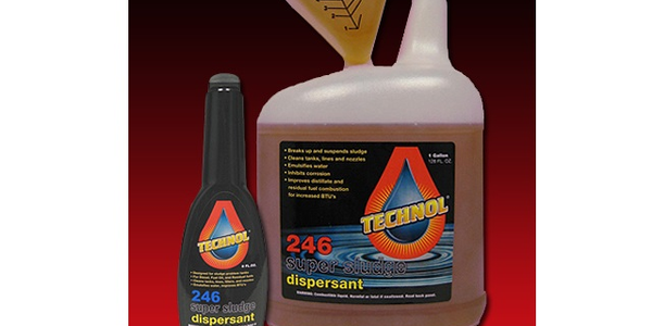 Technol 246 Diesel Additive