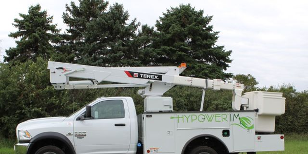 HyPower IM is currently available for Class 5 Chassis, such as Ford, Dodge/Ram, and GM trucks,...