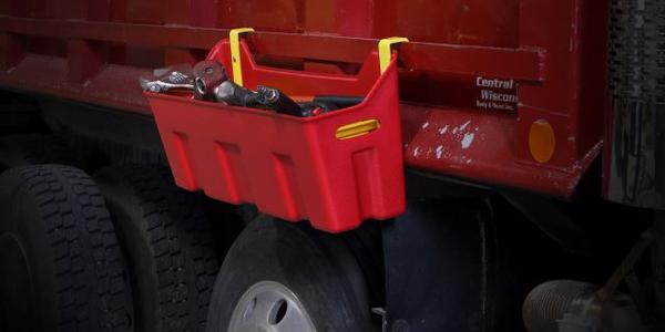 Tool Caddy photo courtesy of Minimizer.