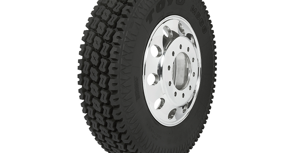 M588 On/Off Road Drive Tire