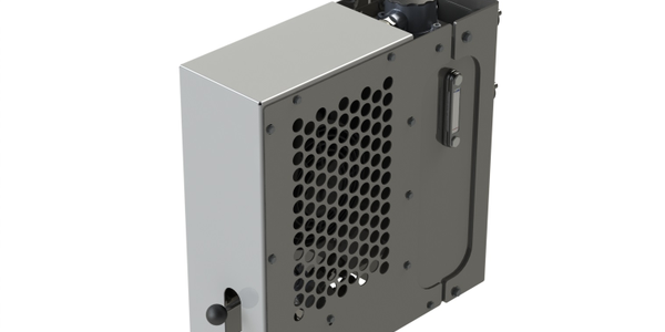 Compact Hydraulic Conditioning System