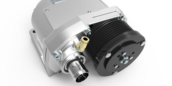 VMAC UNDERHOOD 30 Air Compressor