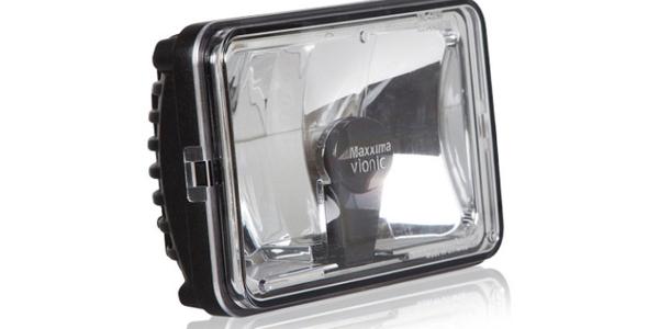 Vionic LED Headlight