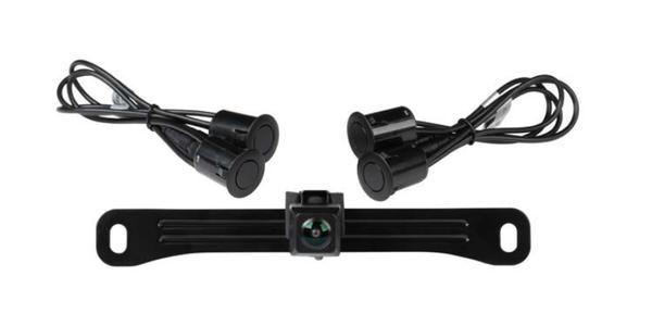 Voyager Front Sensor System