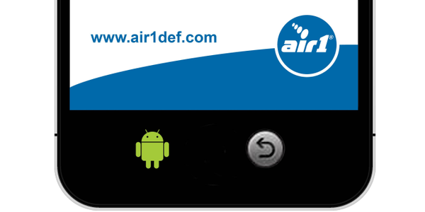 Yara's Air1 app for Android will use GPS technology to identify the retail outlets closest to a...