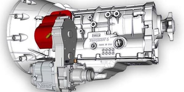 DTM PTO Driven Air Compressor