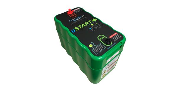 uStart Starting System