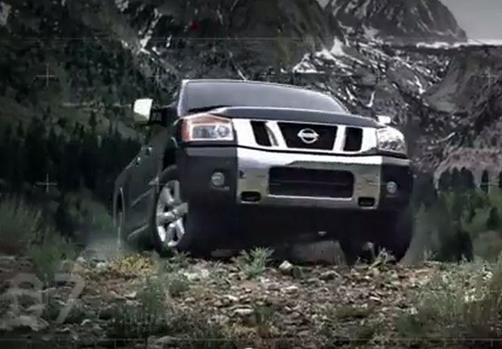 Nissan's Project Titan