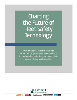 Charting the Future of Fleet Safety Technology