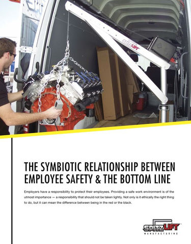 Employee Safety & The Bottom Line